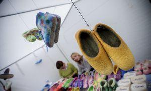 Šlepečių gamyba sugrįžta į Suomiją