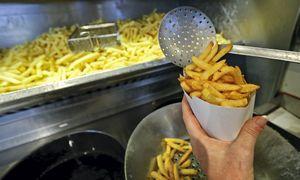 """Europarlamentarams maistą """"pagardino"""" belgišku PVM"""