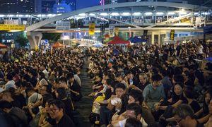 Baltijos kelio idėja persikels į Honkongą