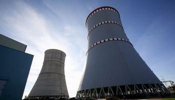 Baltijos šalių solidarumo išbandymas – Astravo elektra