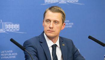 Ž. Vaičiūnas: latvių sprendimasdėl rusiškos elektros importo –moralinis Lietuvos pralaimėjimas