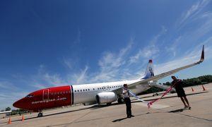 """""""Norwegian"""" pasitraukė iš bankininkystės už 200 mln. Eur"""