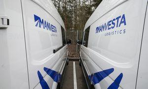 """""""Manvestos"""" pajamos augo penktadaliu iki 62 mln.Eur"""