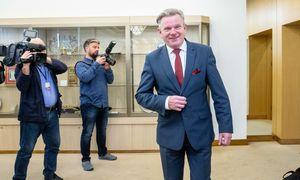 Verslas tikisi, kad naujasis susisiekimo ministras daugiau kalbėsis