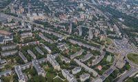 """Sostinės Žirmūnų viešąsias erdves už 4,5 mln. Eur tvarkys """"Žilinskis ir Co"""""""