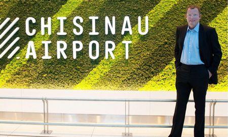 Rothschildų įmonėinvestuoja į Kišiniovo oro uostą
