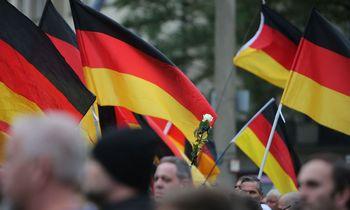 Vokietija: paskolinkite 30-iai metų už dyką