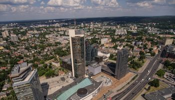 """""""Transparency International"""": Vilnius –tarp skaidriausių Europos sostinių"""