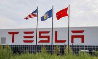 """Dėl gaisrų """"Walmart"""" padavė į teismą """"Tesla"""""""