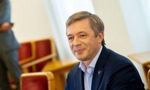 R. Karbauskis su žmona įsigijo pastatų kompleksą prie Kauno marių