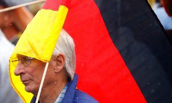 Paklausa Vokietijos 30 metų obligacijoms – menkiausia nuo 2011 m.
