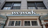 """""""WeWork"""" į biržą susiruošė su milijardiniais nuostoliais, stebina įmonės ataskaitos"""