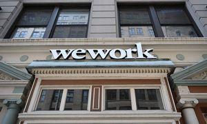 """""""WeWork"""" į biržą susiruošė su milijardiniais nuostoliais – analitikus stebina įmonės ataskaitos"""