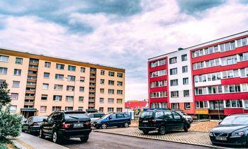 Daugiabučių renovacija tęsiasi: naujam paraiškų etapui numatyta 150 mln. eurų