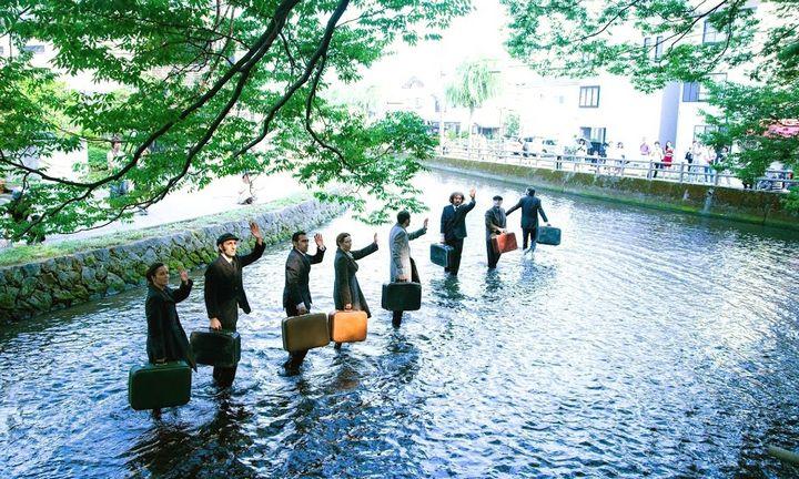 Kaunas vasarą palydi festivaliu