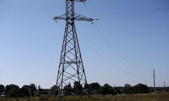 """VERT patikslino """"Spectrum Baltic""""elektros importo leidimą"""