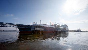 """""""Eesti energia"""" užsisakė SkGD terminalo pajėgumus"""