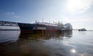 """""""Eesti energia"""" užsisakėSkGD terminalo pajėgumus"""