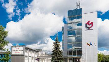 """Viešbučių """"Congress"""" valdytoja ketina plėsti iš """"NT valdų"""" perkamą biurų kompleksą Vilniuje"""