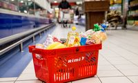 """Tyrimas: pigiausias maisto krepšelis – """"Lidl"""", brangiausias – """"Rimi"""""""