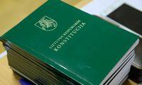 Opozicija klausia KT dėl Vyriausybės įgaliojimų teisėtumo