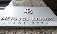 """Kinų """"fintech"""" bendrovė """"supainiojo"""" sąskaitas – Lietuvos bankas nubaudė 17.000 Eur"""