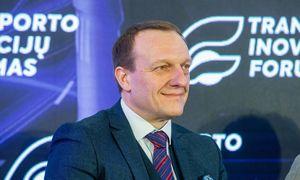 V. Kondratovičiui siūlomas susisiekimo viceministro postas