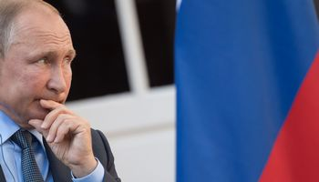 V. Putino valdžios dvidešimtmetis – nesibaigiantys interesų karai