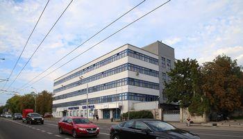 """""""Spartos"""" fabrikas virs technologijų miesteliu: jau pasirašyta didžiausia nuomos sutartisšiemet"""