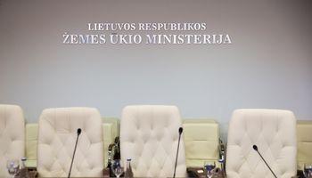 ŽŪM patalpų Kaune nuomos sutartį ketina pasirašyti rugsėjo 10 d.