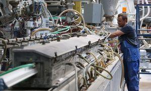 Per 7 mėnesius Lietuvos pramonė paaugo daugiau nei 5%