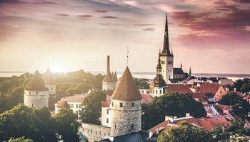Investicijos į nekilnojamąjį turtą. Ką rinktis: Lietuvą, Latviją ar Estiją?