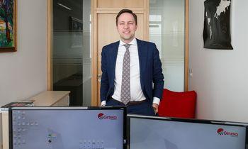"""Į Šiaulių banką investavusi """"Girteka"""" turi pasiūlymą"""