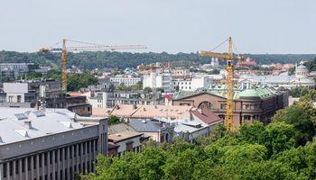 Kaunas už 1,3 mln. Eur planuoja suremontuoti savivaldybės butus
