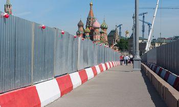 Rusijos Darbo ministerija sprendžia dėl 4 dienų darbo savaitės