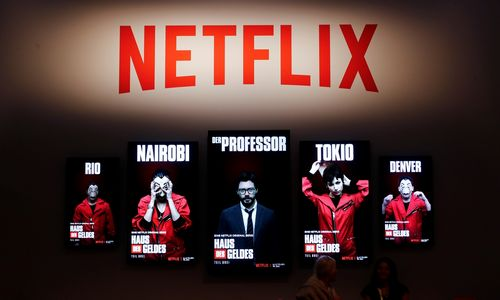 """Netflix"" Vilniuje filmuoja detektyvinį serialą"