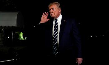 JAV prezidentas 5% didina muitą Kinijos prekėms