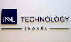 """""""INVL Technology"""" grynieji nuostoliai pirmąjį pusmetį siekė 0,37 mln. Eur"""