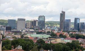 Vilniuje atšaukiamos pratybos, turėjusios imituoti nelaimę Astravo elektrinėje