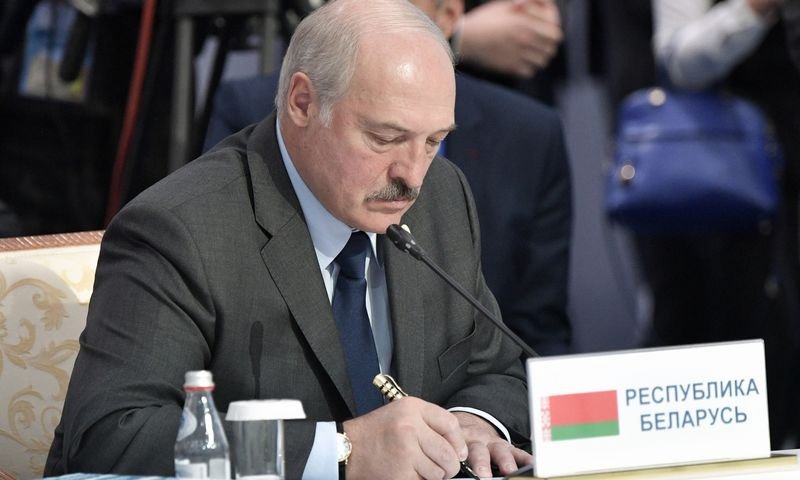 """Aleksey Nikolskyi (""""Sputnik"""" / """"Scanpix"""") nuotr."""