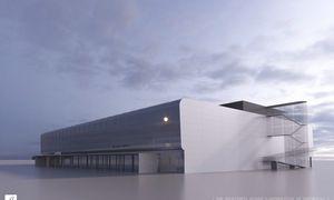 Kauno oro uostas ruošiasi plėtrai