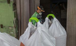 Atskleista pesticidų kontrabanda užsiiminėjusi grupuotė