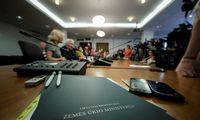 V. Zumerienė: ŽŪM perkėlimo projektas – neapibrėžtas ir su daugybe interesų