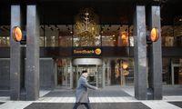 """Naujas """"Swedbank"""" vadovas imsis atstatyti pasitikėjimą banku"""