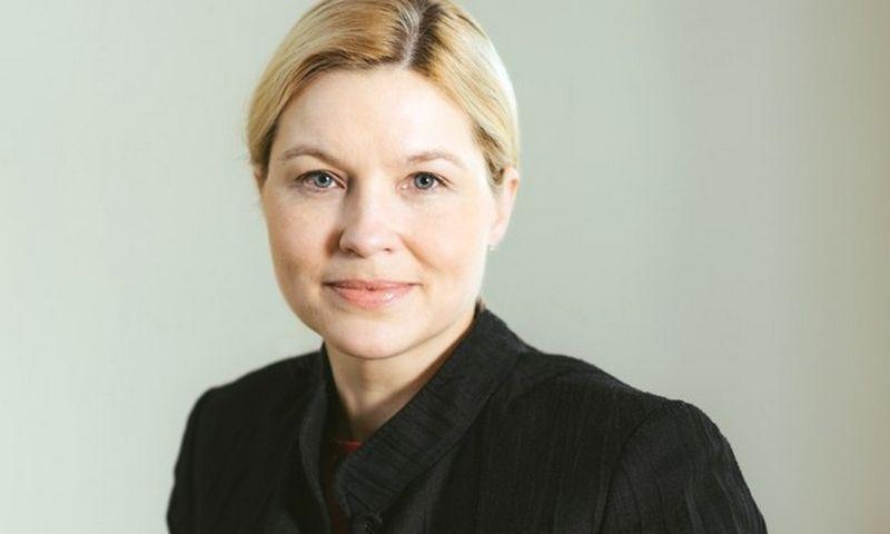 """Gitana Strazdauskė, """"No Magic Europe"""" direktorė, sako, kad per pusmetį įmonė planuoja persikelti į naujas, erdvesnes patalpas. Asmeninio archyvo nuotr."""