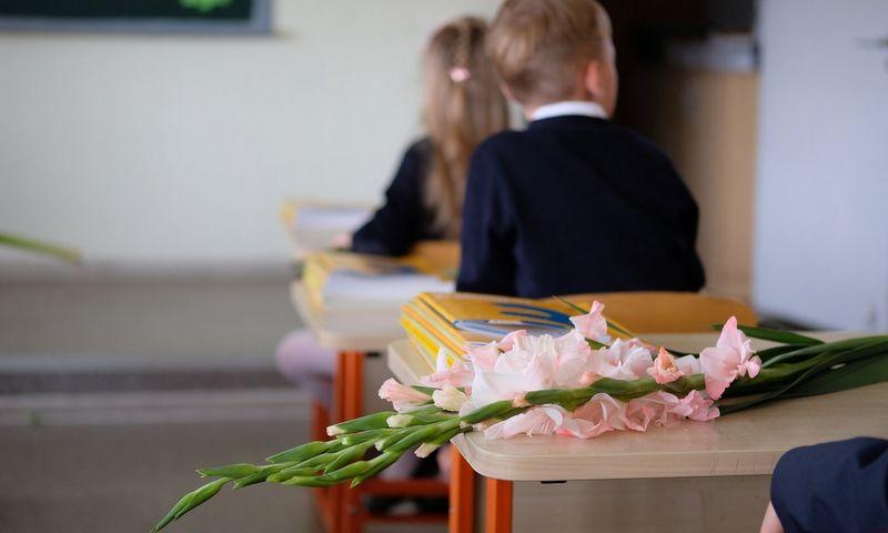 2019 m. Lietuvoje veikė iš viso 72 nevalstybinės ir privačios mokyklos. Vladimiro Ivanovo (VŽ) nuotr.