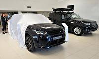 Naujų automobilių rinka išlaikė augimą ir rugpjūtį