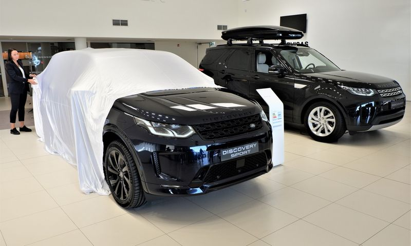 Naujų automobilių rinka rugpjūtį palaikė 14% augimą. Lino Butkaus (VŽ) nuotr.
