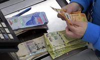 Argentina eina gilyn į krizę – įvestos valiutos kontrolės priemonės