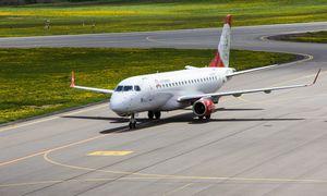 Vilniaus oro uoste planuojama lėktuvų riedėjimo takų plėtra